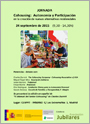 Cartel jornada Cohousing