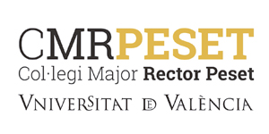 logo Colegio Mayor Rector Peset