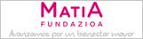 Logo Matia Fundazioa