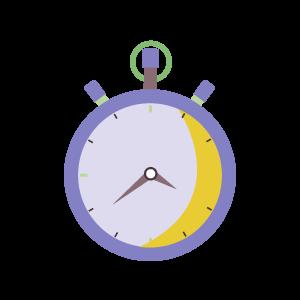 horario icono