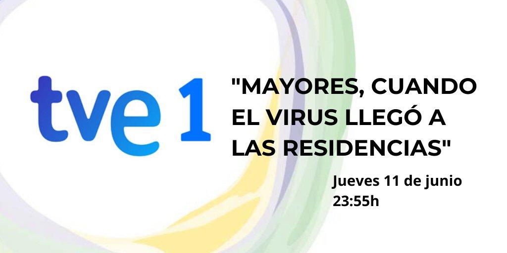 «Mayores, cuando el virus entró en las residencias»