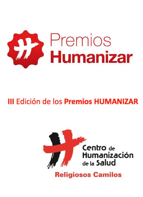 Fundación Pilares, galardonada en la III Edición de los Premios HUMANIZAR. 21/04/2018