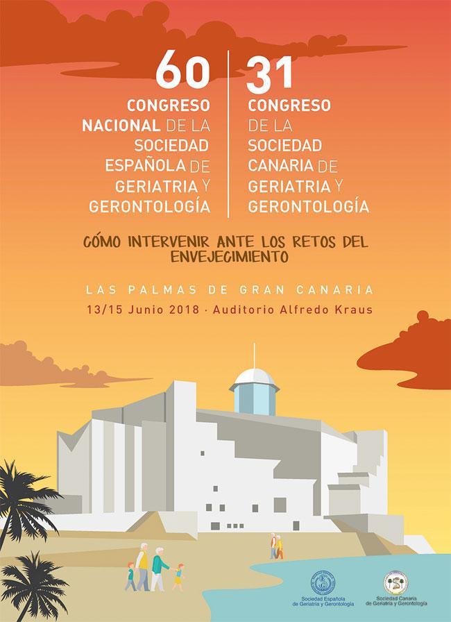 Congreso SEGG 2018 Canarias