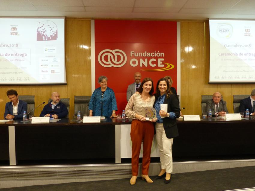 Premio a Saraiva Senior
