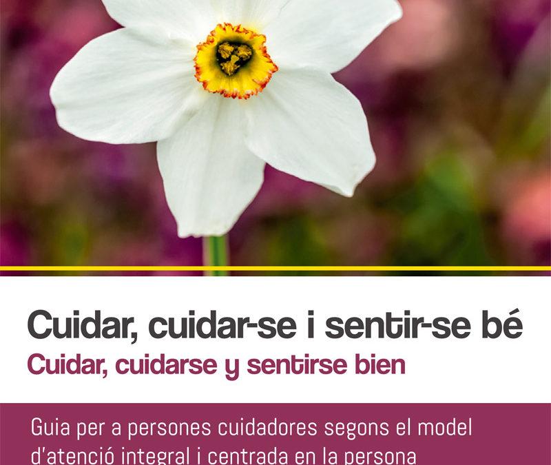 Fundación Pilares, presente en la Jornada por el Día de las Personas cuidadoras en Andorra