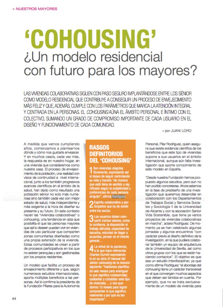 Modelo de Atención Integral y Centrada en la Persona: Aplicaciones en centros y comunidad