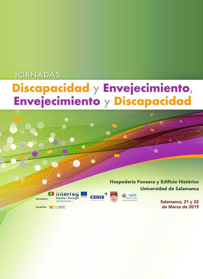 Jornada Discapacidad y Envejecimiento de Salamanca