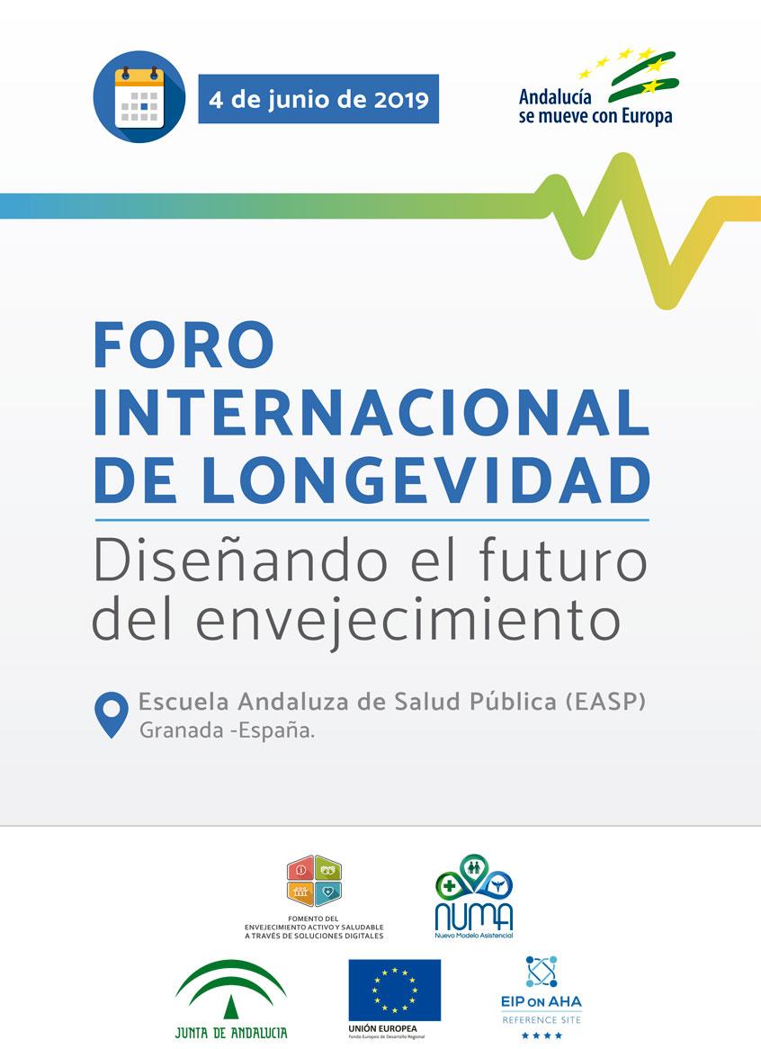 Foro Internacional de Longevidad
