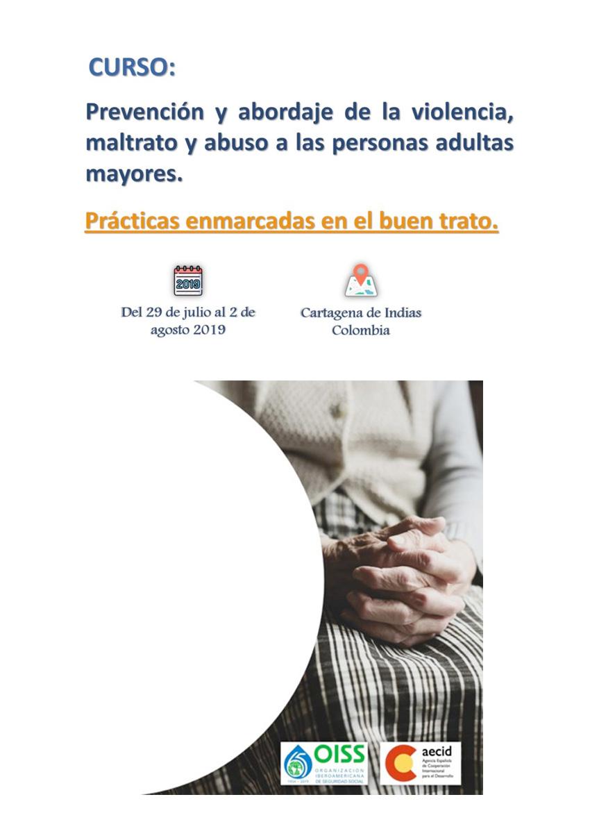Fundación Pilares presente en el curso 'La lucha contra la soledad no deseada en las personas mayores en España' de la UIMP. Santander, 02-04/09/2019