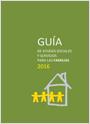 Guía de Ayudas Sociales a las Familias 2016