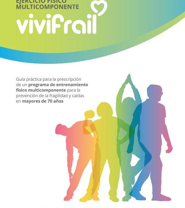 Guía práctica para la prescripción de un programa de entrenamiento físico multicomponente para la prevención de la fragilidad y caídas