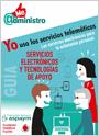 Yo uso los servicios telemáticos. Los servicios electrónicos para la autonomía personal: los servicios electrónicos y las tecnologías de apoyo