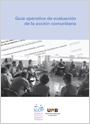 Guía operativa de evaluación de la intervención comunitaria