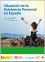 Situaciones de la Asistencia Personal en España