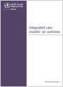 Integrated care models: an overview