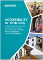 Accessibility of Housing. A Handbook of Inclusive Affordable Housing Solutions for Persons with Disabilities and Older Persons