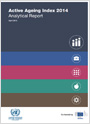 Active Ageing Index 2014 Analitical reportActive Ageing Index 2014 Analitical report