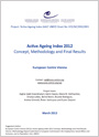 Active Ageing Index 2012 Concept, Methodology and Final Results