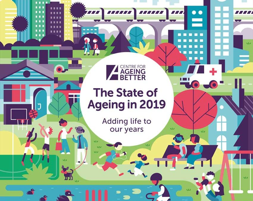 The State of Ageing in 2019