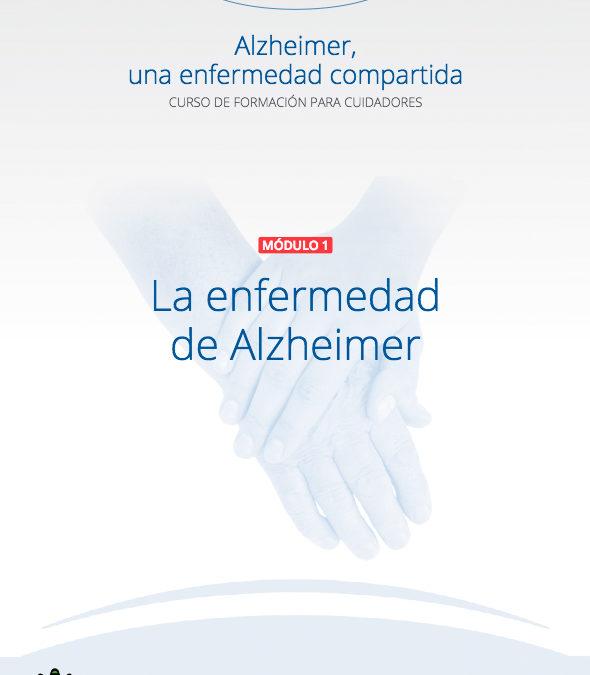 Curso Gratuito para Cuidadores Alzheimer en Pdf