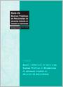 Guía de Buenas Prácticas en Residencias de Personas Mayores en Situación de Dependencia