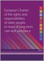 Carta Europea de derechos y responsabilidades para las personas mayores que necesitan asistencia de larga duración