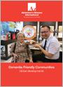 Dementia Friendly Communities. Global developments