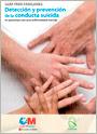 Detección y prevención de la conducta suicida en personas con una enfermedad mental: guía para familiares