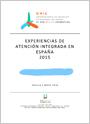 Experiencias de Atención Integrada en España 2015