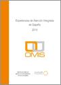 Experiencias de Atención Integrada en España 2014
