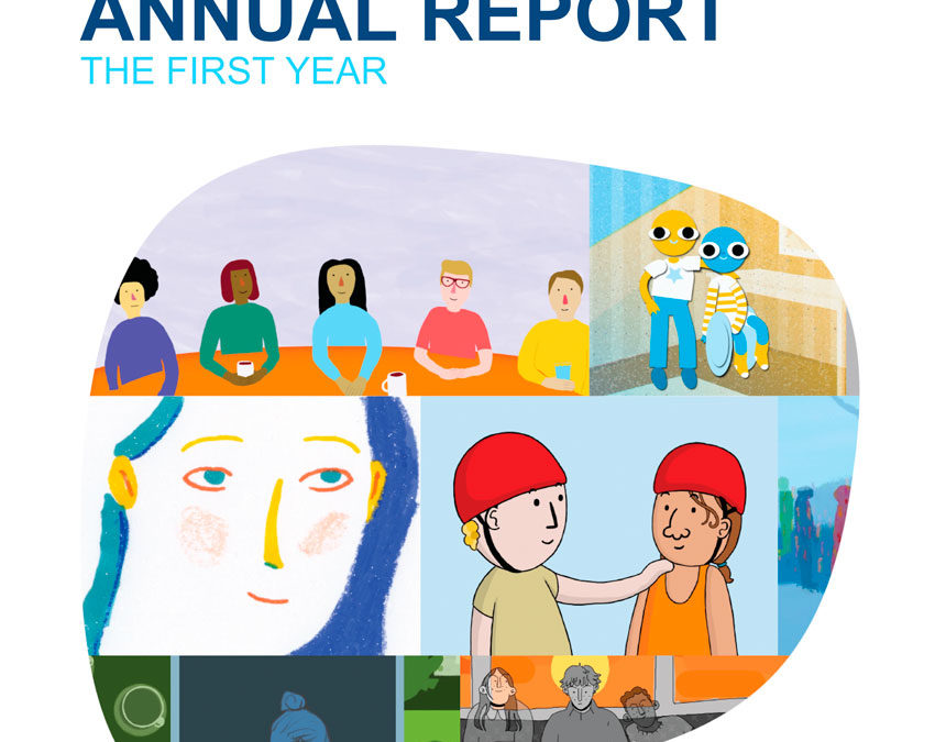 Loneliness Annual Report. January 2020