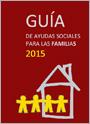 Guía de Ayudas Sociales a las Familias 2015