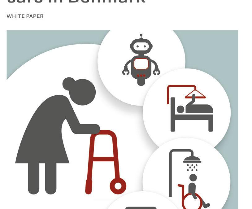 Un cuidado digno a las personas mayores en Dinamarca