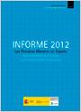 Informe 2012 Las personas mayores en España
