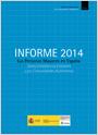 Informe 2014. Las personas mayores en España