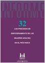 Informe: Los procesos de empoderamiento de la mujeres mayores del País Vasco