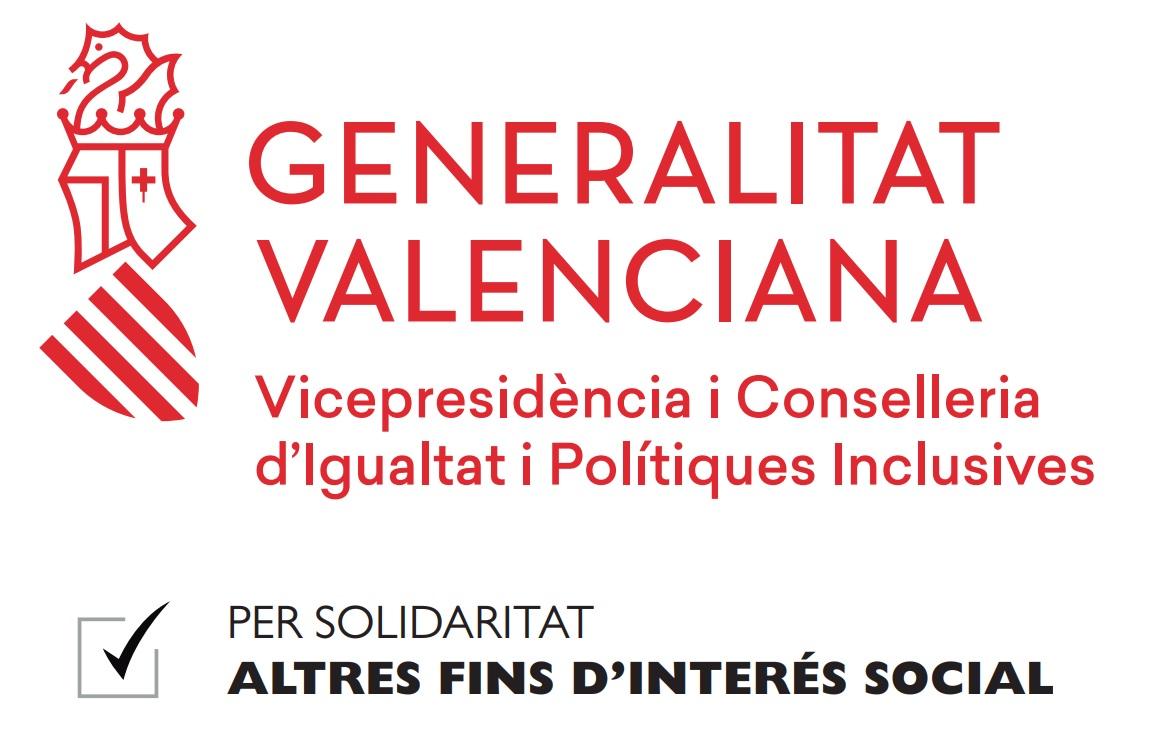 IRPF Generalitat Valenciana