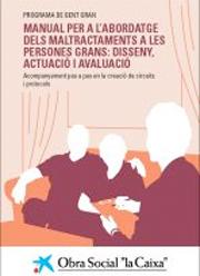 Manual para el abordaje territorial del maltrato a las personas mayores