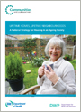 Lifetime Homes, Lifetime Neighbourhoods. A National Strategy for Housing in an Ageing Society