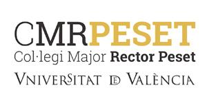 logo Colegio Mayor Rector Peset