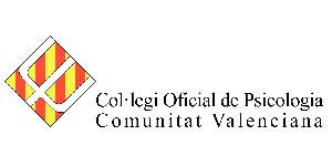 logo Col·legi Oficial de Psicologia de la Comunitat Valenciana