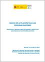 Marco de actuación para las Personas Mayores, Propuestas y medidas para fortalecer el ejercicio de los derechos de las personas mayores