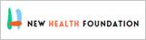 Logo New Health Foundation