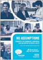 No Assumptions: A narrative for personalised, coordinated care and support in mental health