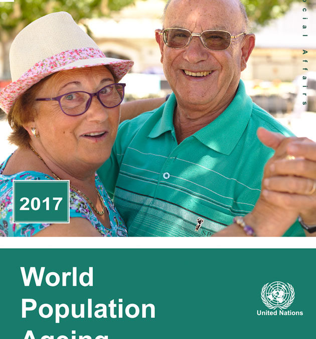 World Population Ageing, 2017 [highlights]