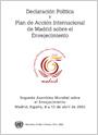 Declaración Política y Plan de Acción Internacional de Madrid sobre el Envejecimiento