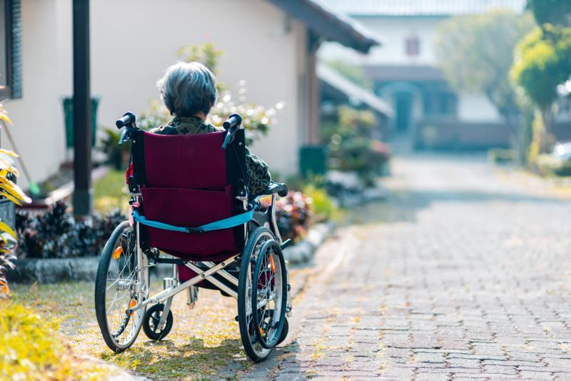 Declaración institucional con motivo del día mundial del alzhéimer