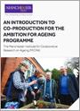 Una introducción a la Coproducción para el programa Ambition for Ageing