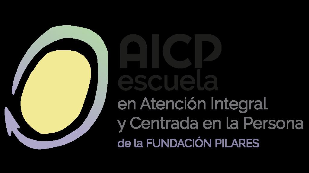 Logo AICP escuela FPilares v01