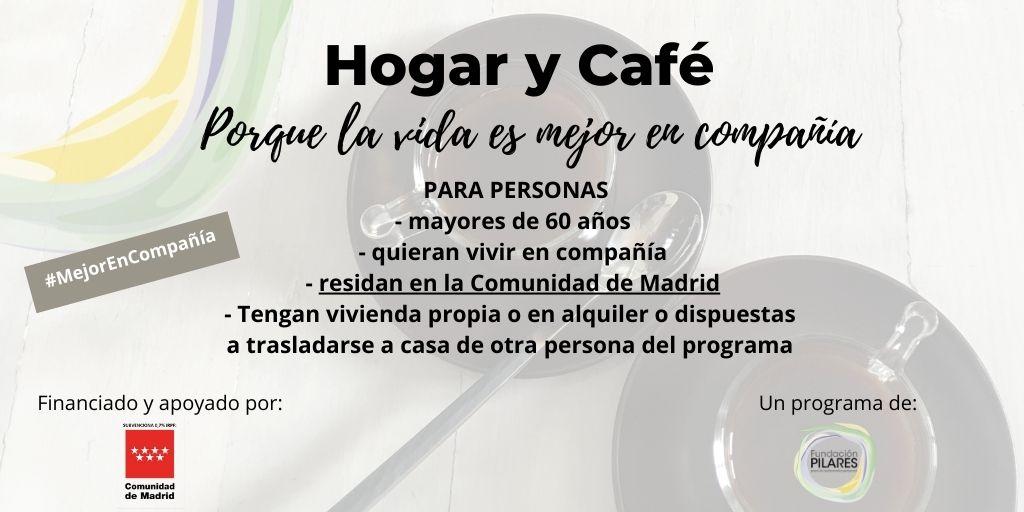 hogar y cafe alternativa vivienda
